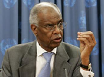 (AUDIO)Ahmedou Ould-Abdallah président du Centre de stratégie et de sécurité pour le Sahel et le Sahara (Centre 4 S)