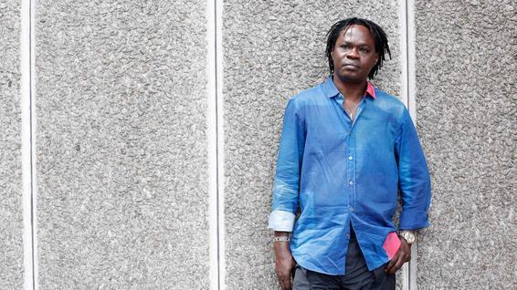 Baaba Maal à Londres pour le démarrage du Festival Africa Utopie