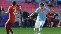 Officiel : Ezequiel Lavezzi signe 4 ans au PSG !