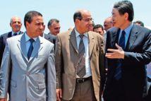 L'Autorité palestinienne au bord de la faillite