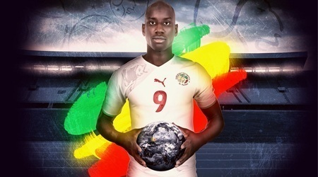 Transfert : On s'arrache Demba Bâ : Manchester et Liverpool «très intéressés»