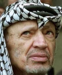 Selon Al-Jazira, Yasser Arafat aurait été empoisonné au polonium