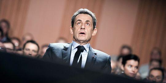 Affaire Bettencourt : le domicile et les bureaux de Nicolas Sarkozy perquisitionnés
