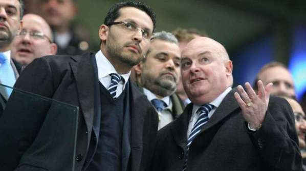Les surprenantes intuitions de l'homme fort de Manchester City...