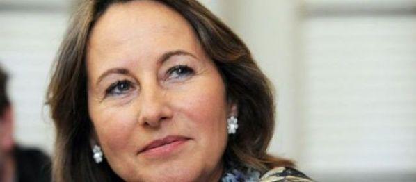 Paris : Ségolène Royal se fait dérober son portefeuille