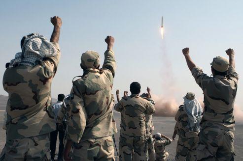 L'Iran et les États-Unis se testent dans le Golfe
