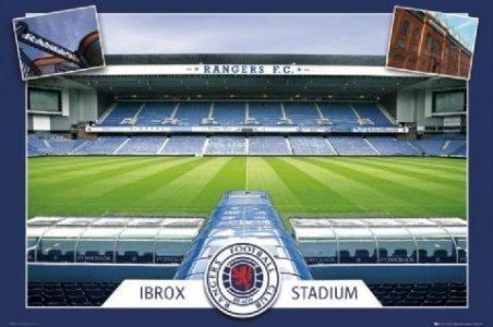 Les Glasgow Rangers exclus du championnat d'Ecosse