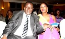 À monsieur Moïse Ambroise Gomis organisateur de l'éléction Miss Diongama...