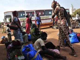 Mali : colère à Bamako et concertation à Ouagadougou (AUDIO)