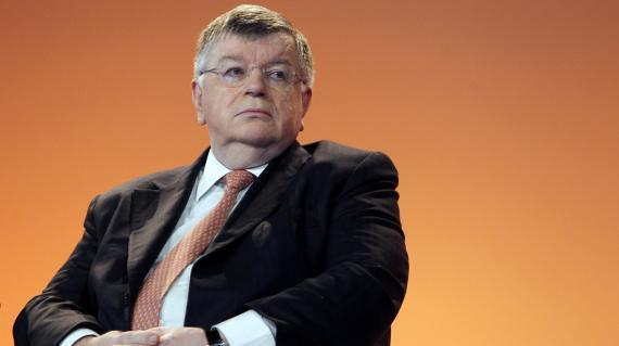 Suicides à France Télécom : l'ex-patron Didier Lombard mis en examen