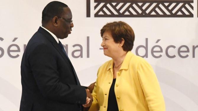 Allègement de la dette : le Sénégal ne figure pas sur la liste des 25 pays bénéficiaires