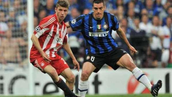 Officiel : la Juventus Turin s'offre Lucio !