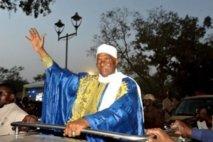 Sénégal 2012-Distinctions : Pluie de Prix sur... le crâne de Wade !