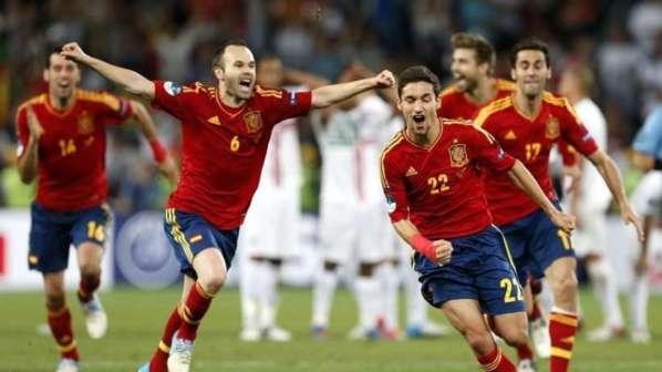 L'Euro, le Ballon d'Or, Mourinho : les confidences d'Andres Iniesta