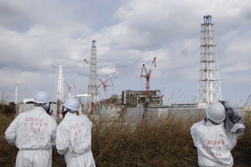 La catastrophe de Fukushima a été «créée par l'homme»