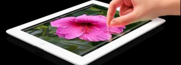 Apple : un mini iPad pour garder une maxi avance