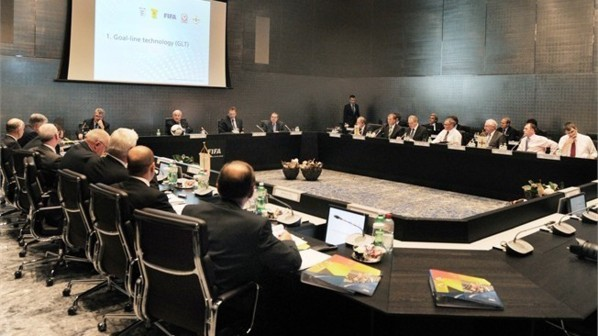 L'IFAB prend trois décisions historiques à l'unanimité