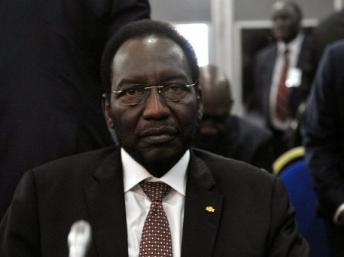 Le président malien par intérim Dioncounda Traoré n'ira pas au sommet de la Cédéao