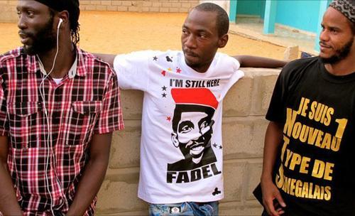 Fadel Barro du mouvement « Y'en a marre » du Sénégal : « Nous sommes des fils de Thomas Sankara »
