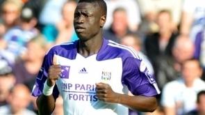 Belgique : Le joueur d'Anderlecht, Cheikhou Kouyaté fier de défendre les couleurs du Sénégal