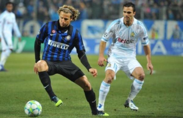 Forlan de l'Inter vers l'Inter ?