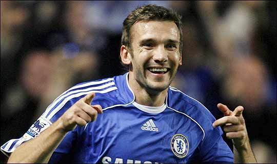 Chelsea : Shevchenko de retour ?
