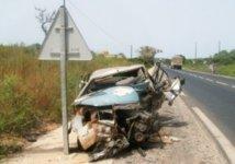 Kaolack: mort accidentelle de deux gendarmes en l'espace de 24 heures