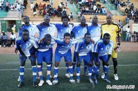 Le Touré Kunda affronte les cadets maliens, samedi