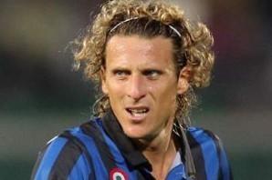 OFFICIEL : Forlan quitte l'Inter
