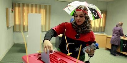 Les Libyens votent samedi pour des législatives placées sous haute surveillance