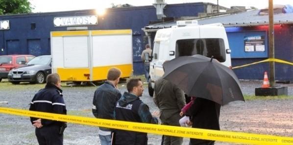 Nouvelle fusillade dans une discothèque du Nord : 3 arrestations