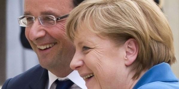 Le moteur franco-allemand est-il condamné ?