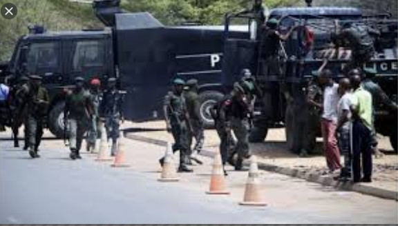 Covid 19 au Nigéria- Pour non respect du confinement : 18 personnes tuées