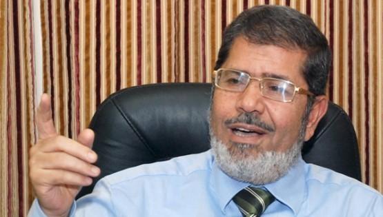 Le président Morsi annule la dissolution de la Chambre