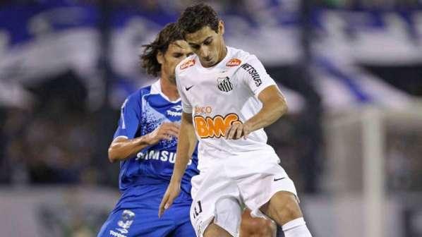 Le torchon brûle entre Ganso et Santos : Milan, Arsenal, l'Inter et le PSG en embuscade