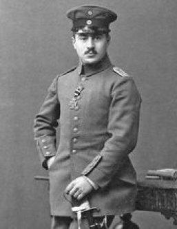 Hitler a protégé un juif... jusqu'en 41