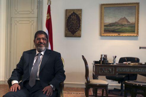 Le président égyptien retire le pouvoir législatif à l'armée