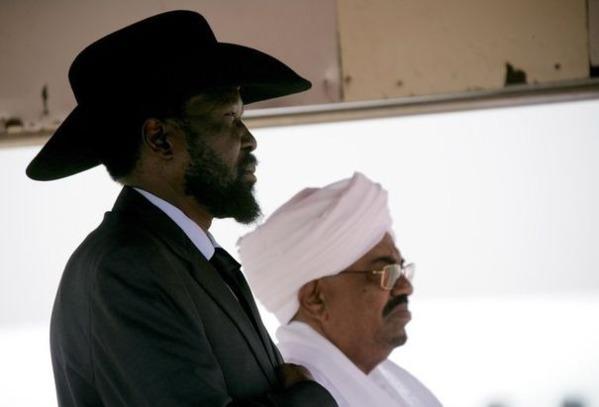 Les «sudistes» sont devenus des parias à Khartoum