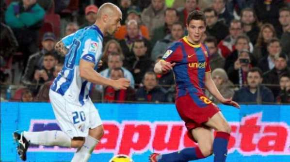 Le Barça sacrifiera-t-il Afellay et Adriano pour poursuivre ses emplettes ?