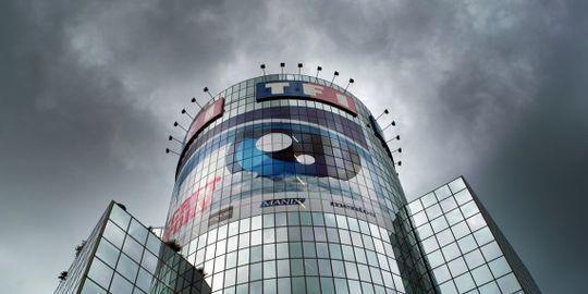 TF1 chute à son plus bas historique en juin, M6 en forte progression
