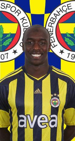 Issiar Dia quitte Fenerbahçe pour rejoindre le Qatar