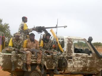 Le gouvernement malien annonce la création d'un corps d'élite de 1 200 hommes