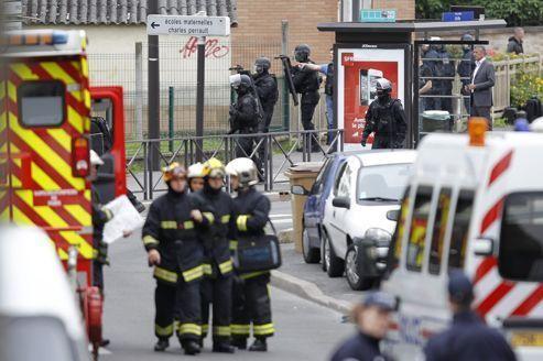 Val-de-Marne: le dernier otage a été libéré