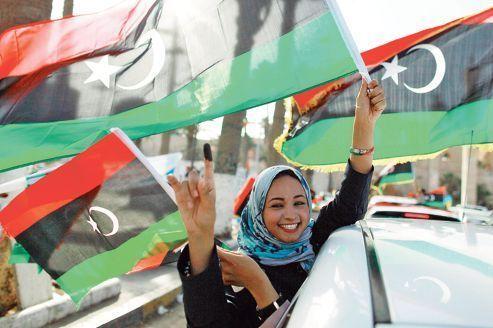 La Libye appliquera la charia