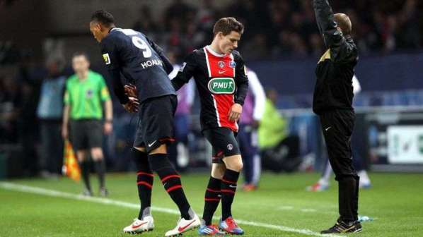 PSG : le FC Séville prépare 9 M€ pour Gameiro si...