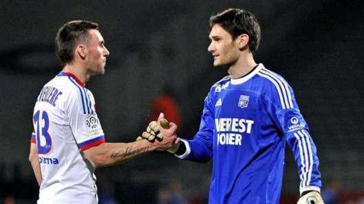 OL : Lloris d'accord pour discuter avec Tottenham !