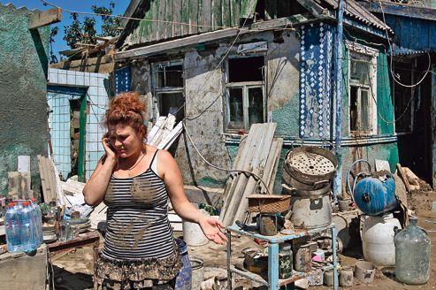 Inondations : les Russes cherchent des responsables