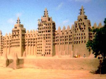 Au Mali, les islamistes s'en prennent à la grande mosquée de Tombouctou