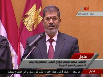 En Egypte, la justice suspend le rétablissement du Parlement