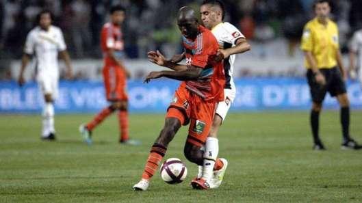 L'OM prêt à laisser libre Alou Diarra !